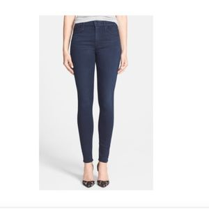NWOT MOTHER High Waisted The Looker Jeans SZ 29